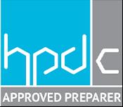 HPDC Preparer Crendentials
